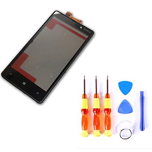 touch-screen-vetro-vetrino-nokia-lumia-820-completo-frame-cover-con-biadesivo