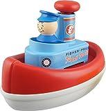 Vintage Fisher Price - Tutkk01 - Classico - tut barche Tut!