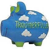 Sparschwein Traumerfüller Mittelschwein 17 cm