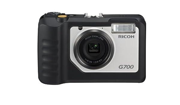 Ricoh G700 Digital Camera Windows 7 64-BIT