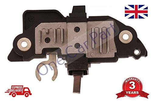 Preisvergleich Produktbild vr-b254 Bosch Lichtmaschine Spannungsregler 139925 are0008 ib225 ib5225 E / 15 133