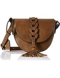 Van Heusen Woman Women's Sling Bag (Brown)