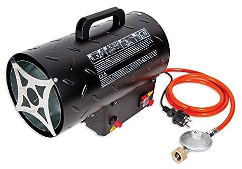 Omega Mechanix HRP42 Heater Propane, 42000 BTUs, 240 V