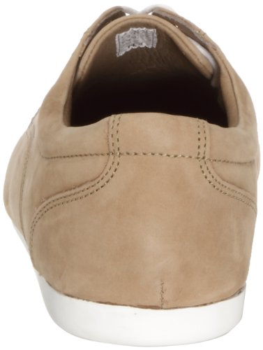 Schmoove Fidji New Derby, Chaussures basses homme Taupe