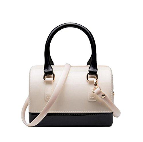 Handtaschen Kissen Tasche Tasche Süßigkeiten Tasche Handtasche Einfache Atmosphäre Elegant Multi