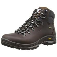 Grisport Fuse Stivali da Escursionismo Unisex-Adulto, Marrone (Brown) 42,5 EU