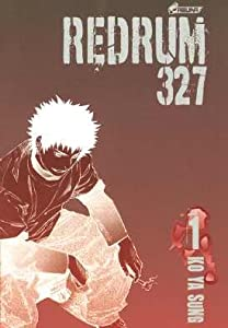 Redrum 327 Edition simple Tome 1