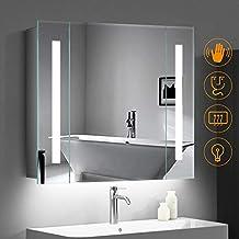 Suchergebnis auf Amazon.de für: badezimmerspiegelschrank mit ...