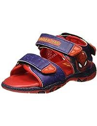 Disney Bubblegummer Boy's Cocoon Blue Indian Shoes - 10 Kids UK/India (28 EU)(3399688)