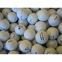 50 x Assorted Srixon Golf Balls - AAA/AA Condition