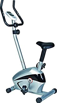 Skyland EM-1527​ Magnetic Exercise Bike - Silver/Black