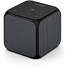 Sony SRS-X11 - Altavoz inalámbrico portátil compacto de 10 W (Bluetooth/NFC), negro