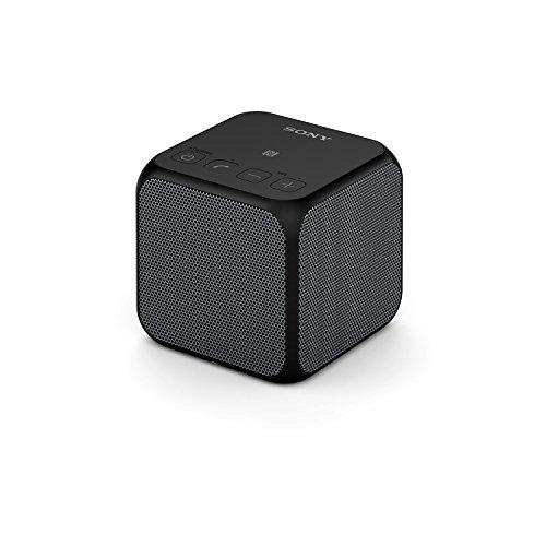 Sony SRS-X11R Enceinte Portable sans Fil Bluetooth - Rouge