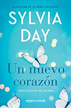 Un nuevo corazón de [Day, Sylvia]