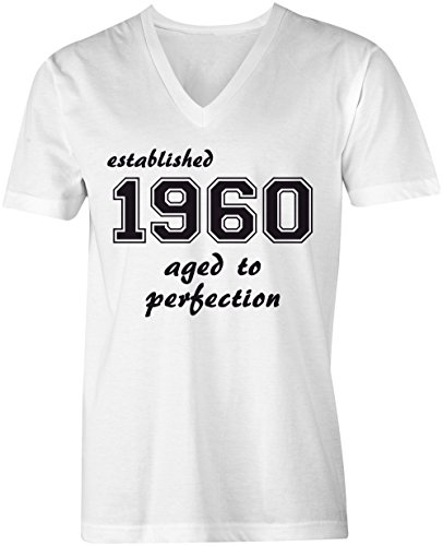 Established 1960 aged to perfection