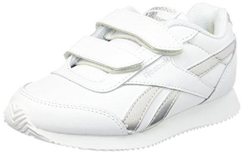 Reebok-Royal-Classic-Jogger-2-2v-Zapatillas-de-Entrenamiento-Unisex-Nios