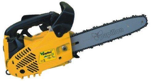 Chainsaw Papillon Pota Ranger 25 Cm 30 2T E2 25,4 Cc Machines de jardinage
