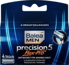 Rasierklingen precision5 Flex-Pro, 4 Stück