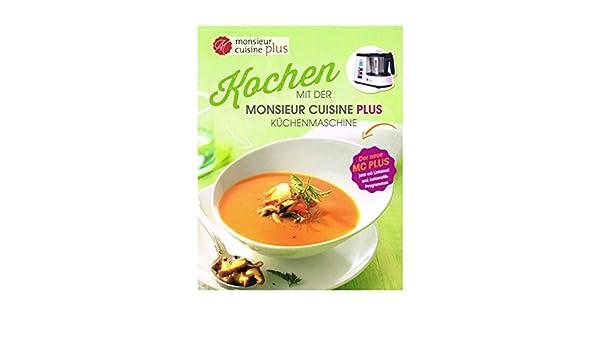 Kochbuch Exklusiv für Küchenmaschine \
