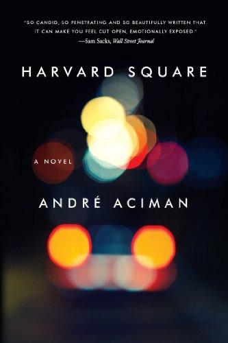 State University Square (Harvard Square: A Novel (English Edition))