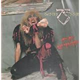 STAY HUNGRY LP (VINYL) US ATLANTIC 1984 (Katalog-Nummer: 801561)