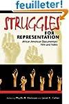 Struggles for Representation: African...