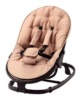 Baby Plus Wippe RelaxX, Design:Camel Plus Camel