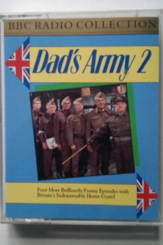 bbc-radio-collection-dads-army-2-cassette