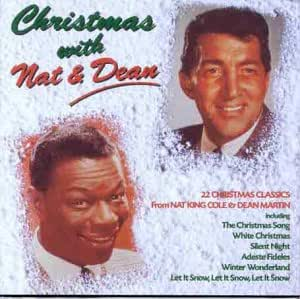 Christmas With Nat & Dean
