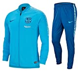 Nike Herren FCB M Nk Dry Sqd K Shorts