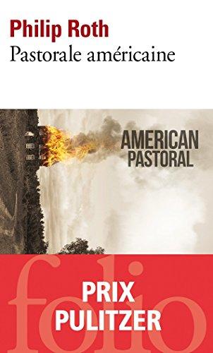 Pastorale américaine (Folio) par Philip Roth