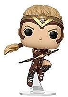 Funko Pop! - DC Wonder Woman: Antiope Figura de...