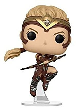 Funko Pop! - DC Wonder Woman: Antiope Figura de...