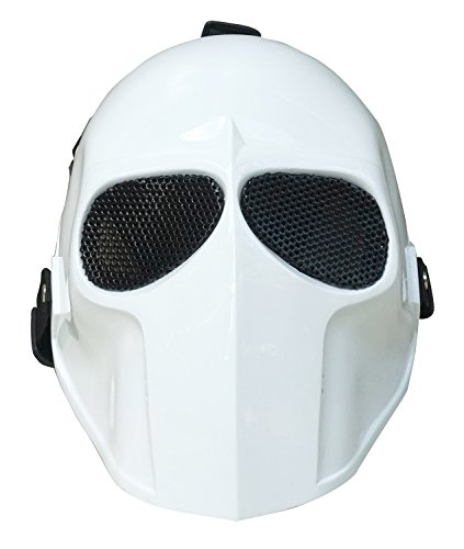 airsoft-full-face-mask-army-of-two-protective-safety-paintball-cosplay-halloween-mask-flat-white-mes