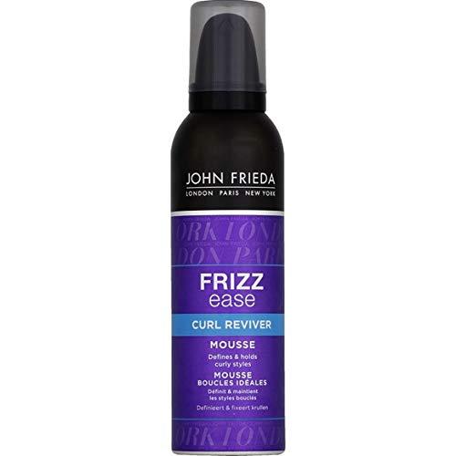 JOHN FRIEDA Frizz Ease - Espuma para rizos