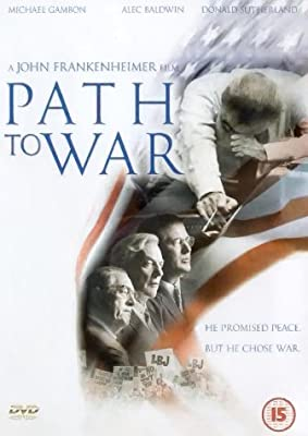 Path to War [UK Import]