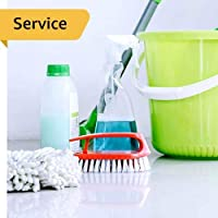 Deep Cleaning Service - 1 Bedroom Flat