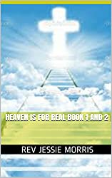 Heaven is for Real Book 1 and 2