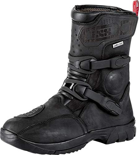 IXS Tour Boot Montevideo-St Short Black 42