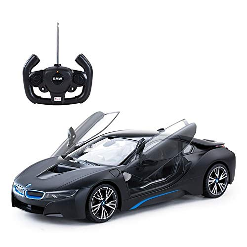 Ycco Echte autorisierte fernbedienung auto 1:14 elektrische spielzeug Mini RC Autos 2,4 GHz 6 kanäle Spielzeug for Kinder fahrzeug Elektrische Lkw Jungen Mädchen Geburtstag Spielzeug for Kinder gesche