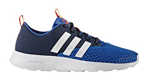 Adidas CLOUDFOAM SWIFT RACER LMT Blau-10