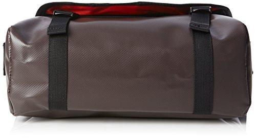Vaude Tasche Bert, 25 x 26 x 1 cm, 8 liters mocca