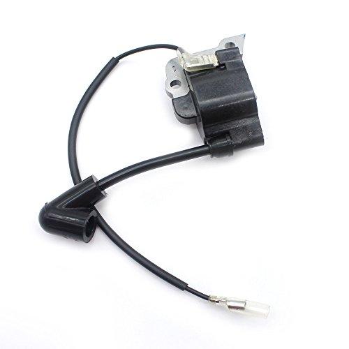 Bobina di accensione Spark Plug Boot Fit Honda GX25FG110HHT25S WX10K1trimmer decespugliatore Tiller 30500-z0z-023/30500-z0z-013