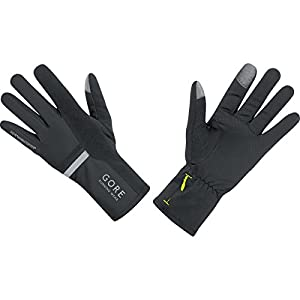 GORE RUNNING WEAR Herren Warme Lauf-Handschuhe, GORE WINDSTOPPER, MYTHOS 2.0 WS Gloves, GWSMYM