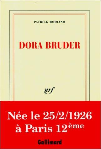 """<a href=""""/node/1029"""">Dora Bruder</a>"""