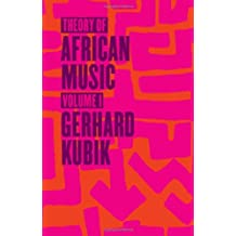 Theory of African Music V1 +CD