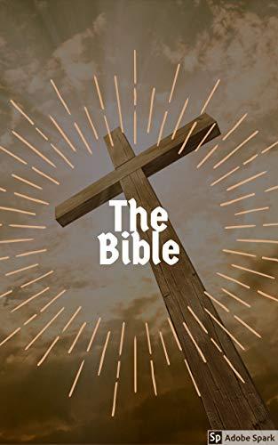 The Bible: World English Bible American Standard Version (1901) (English Edition)