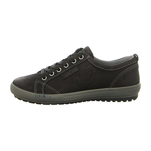 Legero 00823-00, Sneaker donna nero
