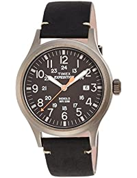 Timex Herren-Armbanduhr Man Expedition Tw4B01900 Analog Quarz TW4B01900