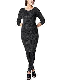 Noppies Damen Umstandskleid Dress Knit Ls Kat Aop